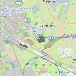 Fietseropuitnl Fietsen In Groningen Hoogezand Sappemeer